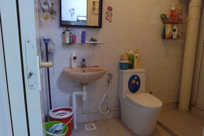 Room for rent in Woodlands - Common room for rent @$500 - Image 5