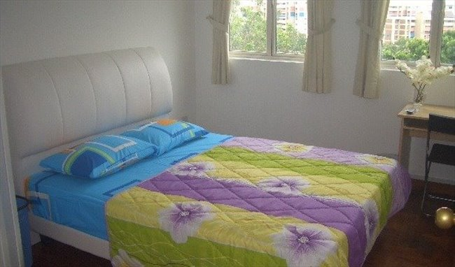 Roomshare - Singapore - Short / Long term rooms Melville Park condo | EasyRoommate - Image 1