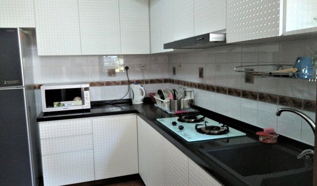Roomshare - Singapore - Short / Long term rooms Melville Park condo | EasyRoommate - Image 5