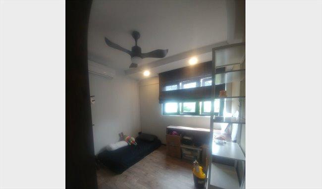 5min away Hillview MRT 2 Com Rm $1050 -$1150 & avail Upper Bt Timah 15 Dec15 - Upper Bukit Timah, D21-24 West - Image 5