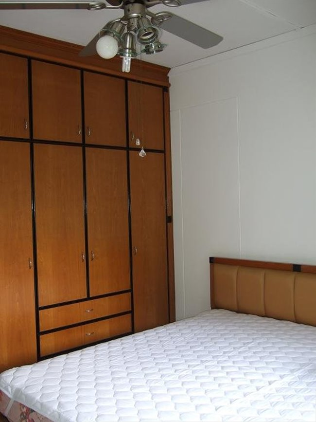 Woodlands Common Room(s) For Rent - Woodlands, D25-28 North - Image 2