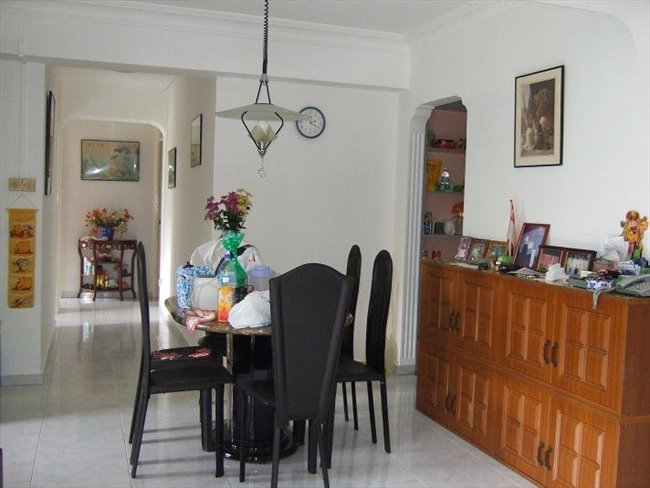 Woodlands Common Room(s) For Rent - Woodlands, D25-28 North - Image 4