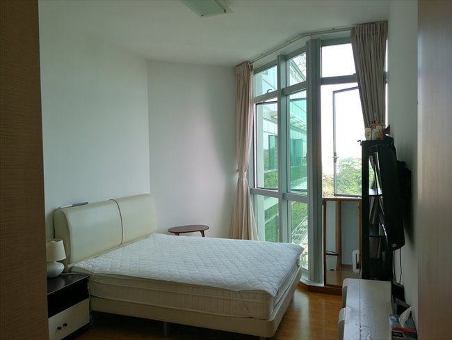 Roomshare - Singapore - Near Bukit Batok MRT condo double/common room for rent | EasyRoommate - Image 3