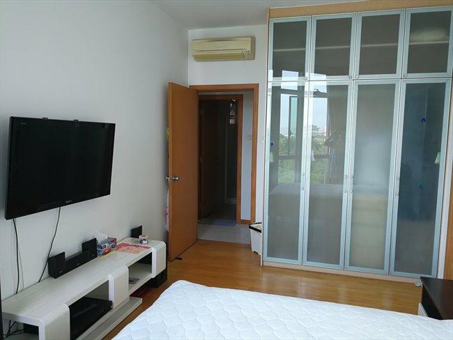 Near Bukit Batok MRT condo common room for rent - Bukit Badok, D21-24 West - Image 5