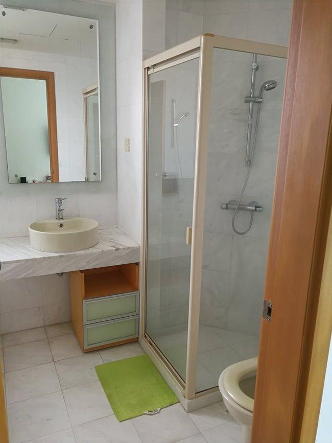 Near Bukit Batok MRT condo common room for rent - Bukit Badok, D21-24 West - Image 6