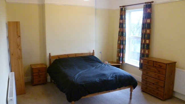 Flatshare - Park Dale - Double and single room room in shared house. Wolverhampton | EasyRoommate - Image 7