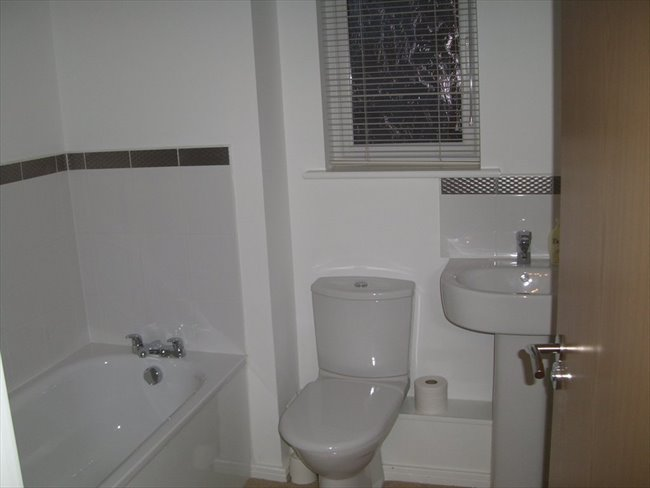 Flatshare - Stoneclough - Very large Dble,Own bathroom,Ringley Lock,Whitefield. | EasyRoommate - Image 3