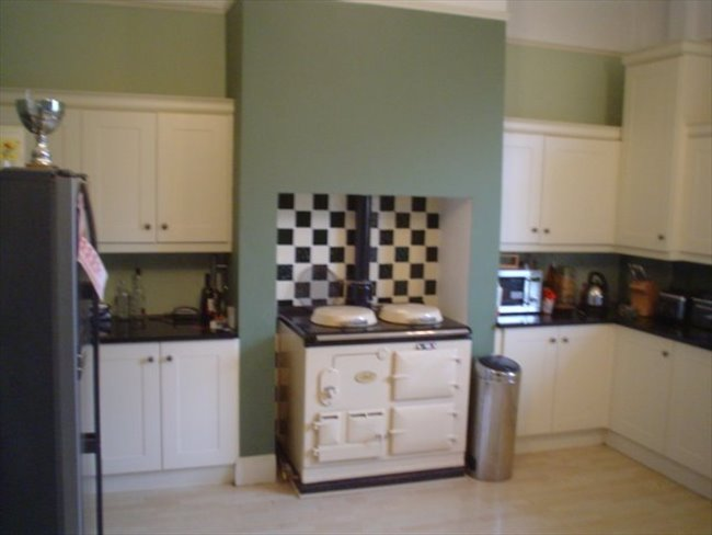 Room to rent in New Farnley - MASSIVE HOUSE PERIOD FEATURES - Image 3