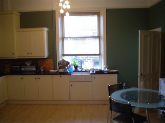 Room to rent in New Farnley - MASSIVE HOUSE PERIOD FEATURES - Image 4