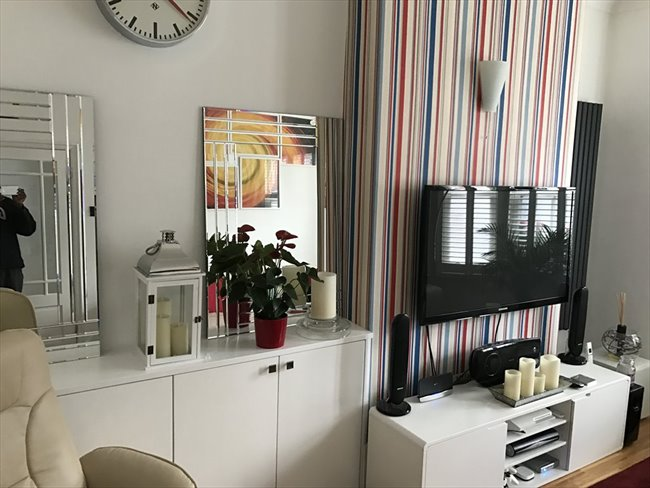 Room to rent in Harlesden - Nicely  decorated  Double room in a great house - Image 2