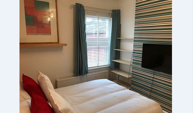 Room to rent in Harlesden - Nicely  decorated  Double room in a great house - Image 6