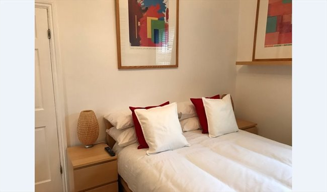 Room to rent in Harlesden - Nicely  decorated  Double room in a great house - Image 7