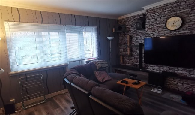Room to rent in Pollok - DOUBLE ROOM -to let in glasgow southside - Image 8