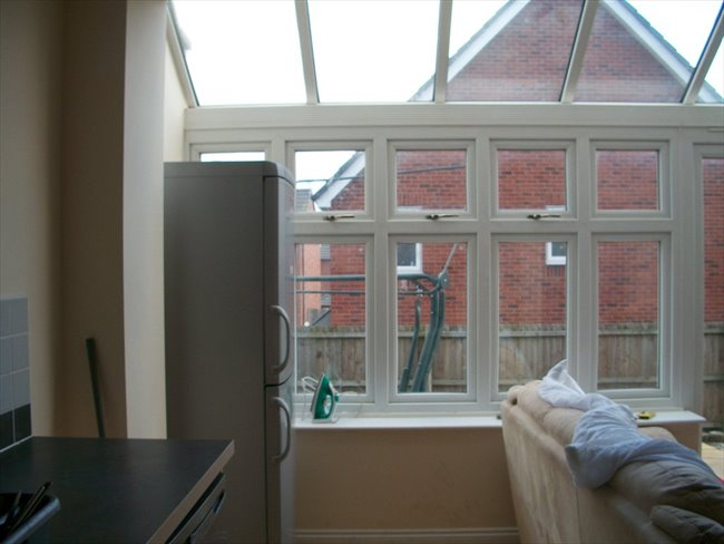 Room to rent in Leigh - Atherton:selection of rooms in new mews houses - Image 5