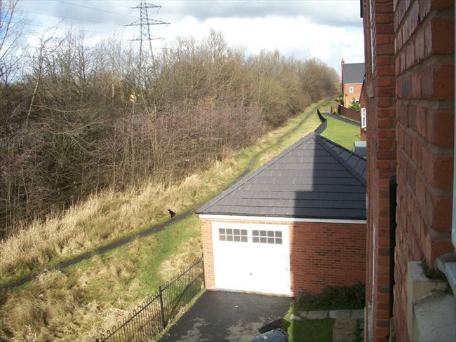 Room to rent in Leigh - Atherton:selection of rooms in new mews houses - Image 6