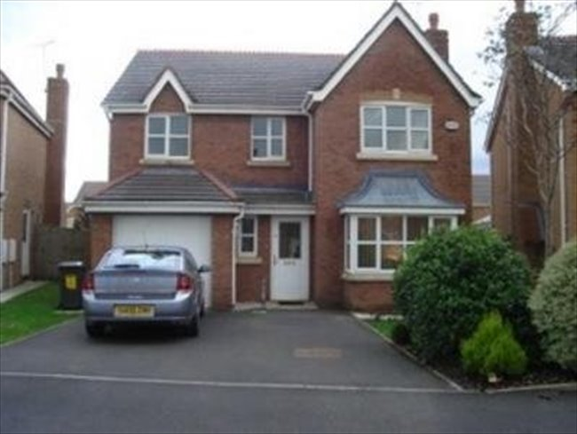 Room to rent in Wilderswood - Horwich, Bolton house to share - Image 1