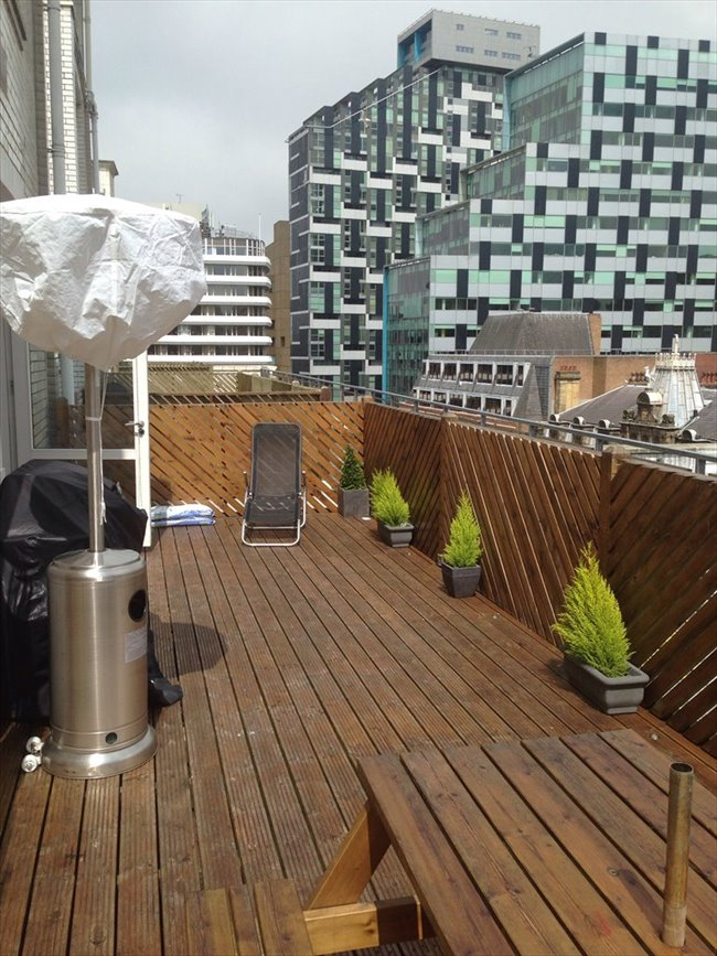 Room to rent in Liverpool - Double Room to rent in Luxury CityCentre Apartment - Image 5