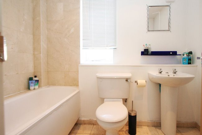 Room to rent in Rotherhithe - Large Double Room/Great Value - Image 2
