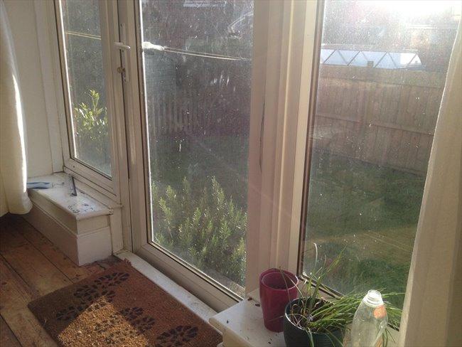Room to rent in Benwell - 3 Bedroom Semi detached house on quiet U Street - Image 3