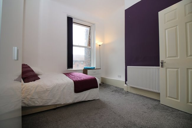 Room to rent in Kensington - Large Ensuite Double Room - with Free Gym! - Image 2