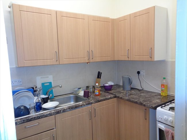 Room to rent in Lampton - Huge Double room- 5 mins walk to tube station - Image 3