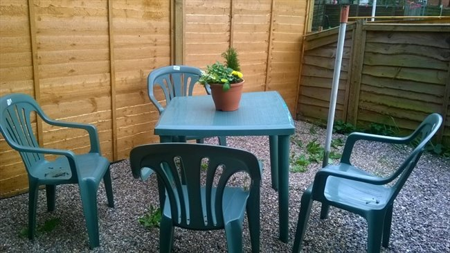 Room to rent in Wolverhampton - JULY 17 - Lovely 4 Bedroom House to Rent - Image 2