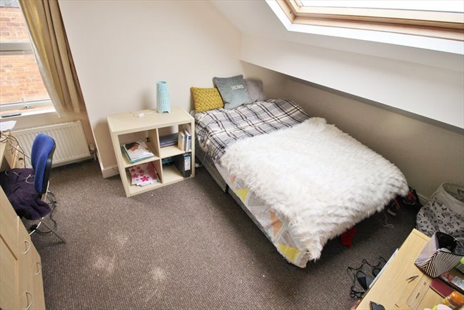 Room to rent in Headingley - Fantastic professional house share in Headingley £395pcm including bills - Image 4