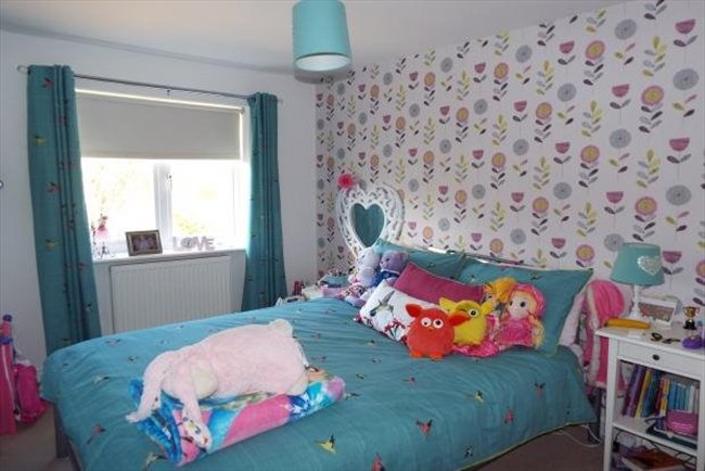Room to rent in Croxteth - Professional houseshare Kirkby - close to AIntree hospital - Image 2