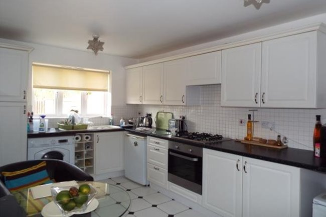 Room to rent in Croxteth - Professional houseshare Kirkby - close to AIntree hospital - Image 5