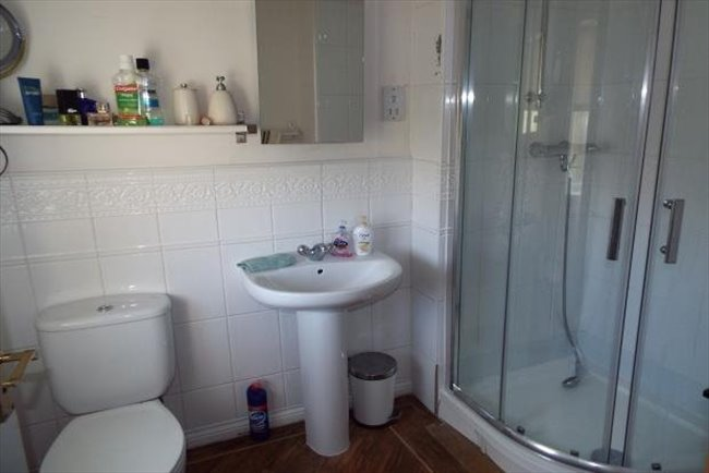 Room to rent in Croxteth - Professional houseshare Kirkby - close to AIntree hospital - Image 8