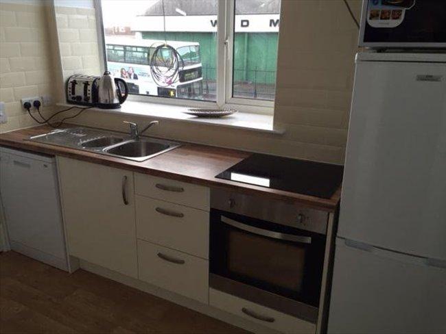 Room to rent in Fishponds - Brand New En Suites in Staple Hill - Image 3