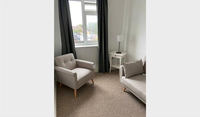 Room to rent in Fishponds - Brand New En Suites in Staple Hill - Image 5