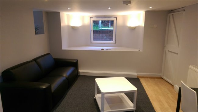 Room to rent in Chorlton-cum-Hardy - Basement One Bedroom Flat  - ALL BILLS INCLUDED - Image 3