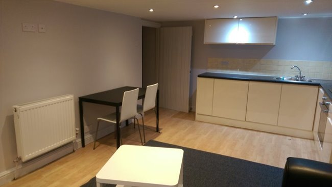 Room to rent in Chorlton-cum-Hardy - Basement One Bedroom Flat  - ALL BILLS INCLUDED - Image 4