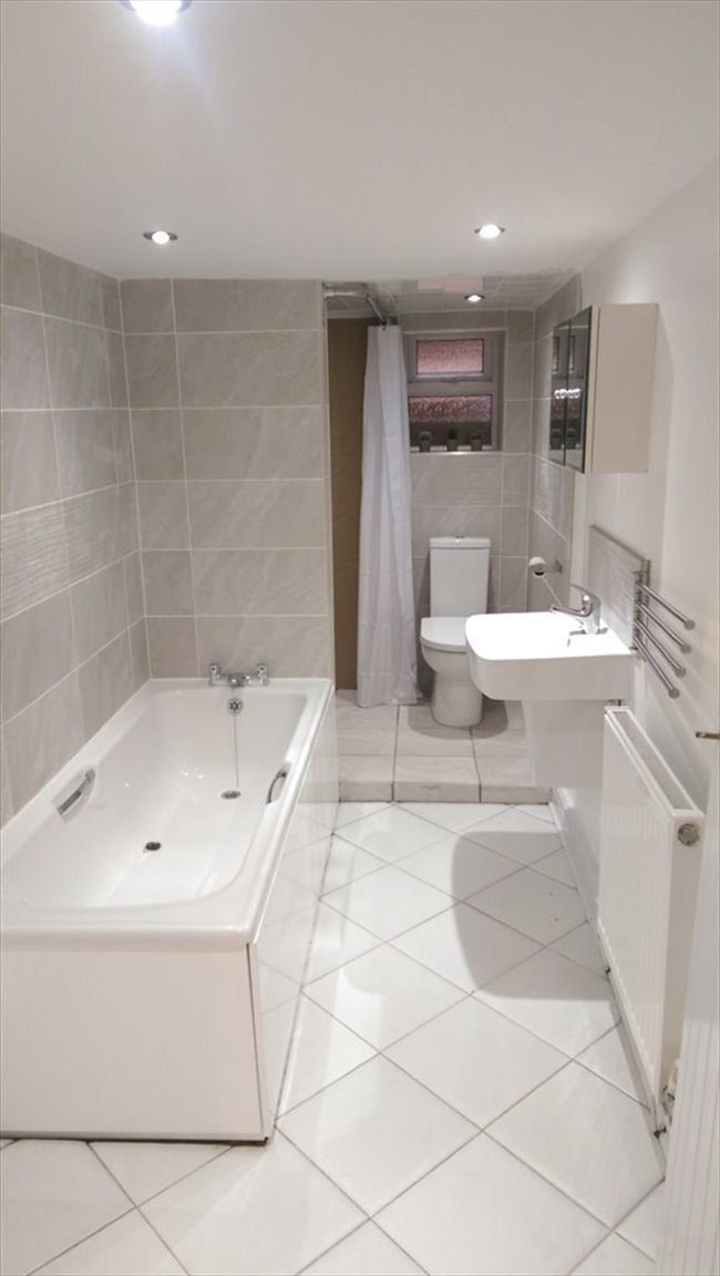 Room to rent in Chorlton-cum-Hardy - Basement One Bedroom Flat  - ALL BILLS INCLUDED - Image 5