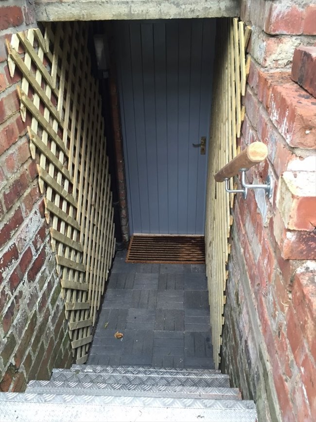 Room to rent in Chorlton-cum-Hardy - Basement One Bedroom Flat  - ALL BILLS INCLUDED - Image 7
