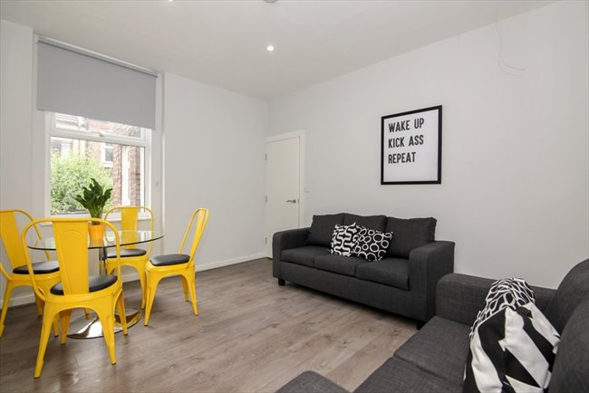 Room to rent in Fairfield - Double Ensuite Rooms - Newly Refurbished! - Image 2