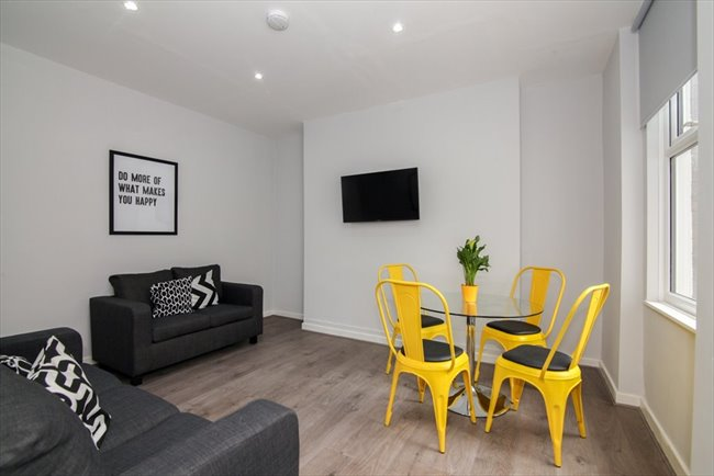 Room to rent in Fairfield - Double Ensuite Rooms - Newly Refurbished! - Image 4