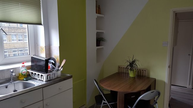 Room to rent in Mile End - Two Large Double rooms / 3 min to Mile End station  - Image 4