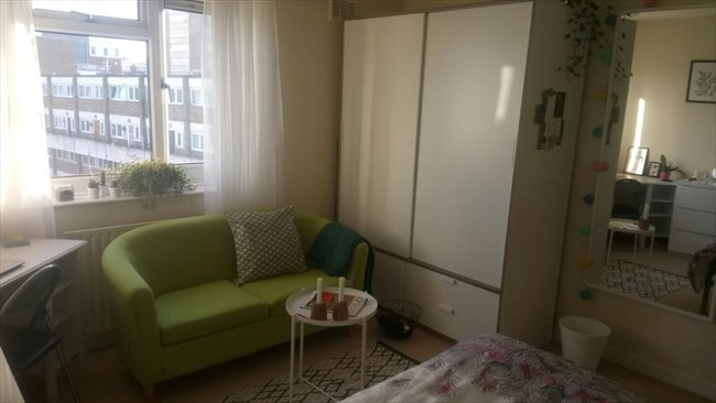 Room to rent in Mile End - Two Large Double rooms / 3 min to Mile End station  - Image 6