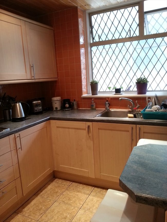 Room to rent in Stepney - Large double room in Stepney Green, E1 (ZONE 1/2) - Image 4