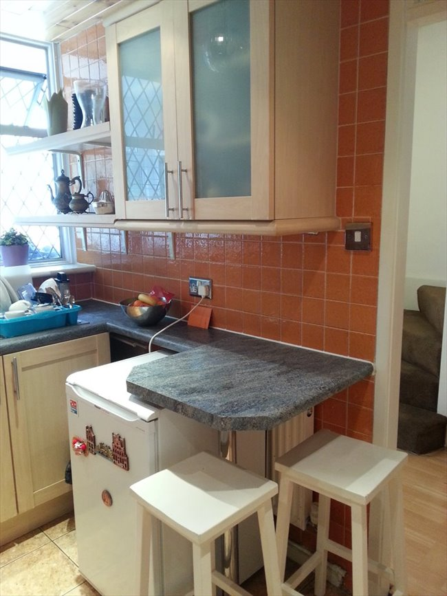 Room to rent in Stepney - Large double room in Stepney Green, E1 (ZONE 1/2) - Image 5