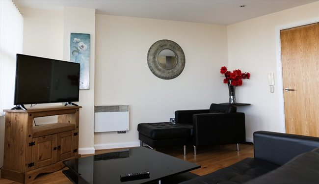 Room to rent in South Shields - Stunning rooms to rent in South Shields - Image 1