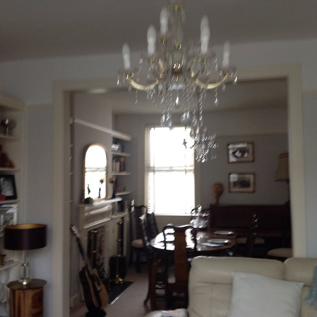 Room to rent in Bath - Lovely comfortable room/house - Image 1