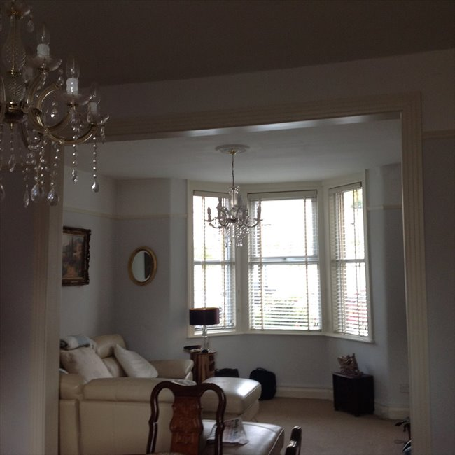 Room to rent in Bath - Lovely comfortable room/house - Image 2