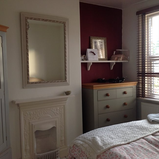 Room to rent in Bath - Lovely comfortable room/house - Image 4