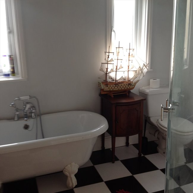 Room to rent in Bath - Lovely comfortable room/house - Image 5
