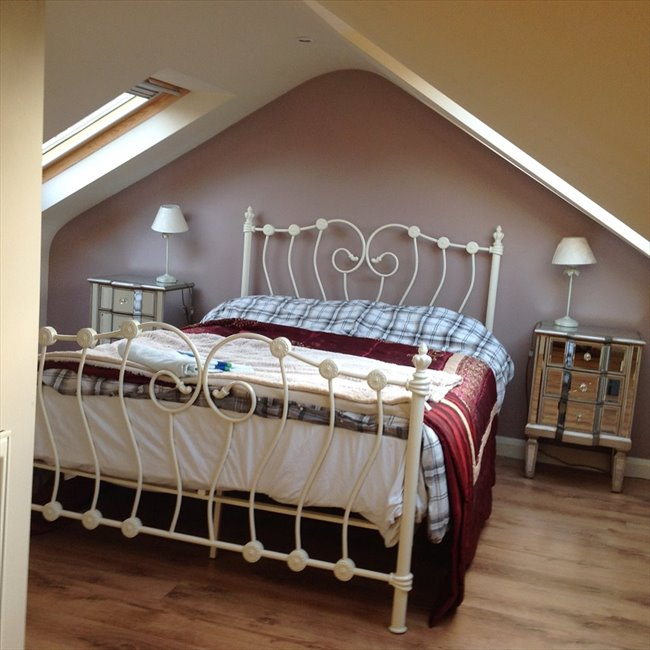 Room to rent in Bath - Lovely comfortable room/house - Image 6