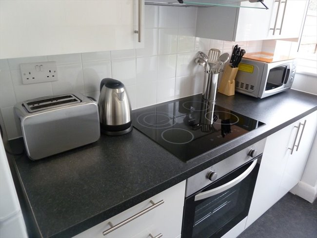 Room to rent in Tooting - 2 Double Rooms Available near Mitcham Eastfield  - Image 3