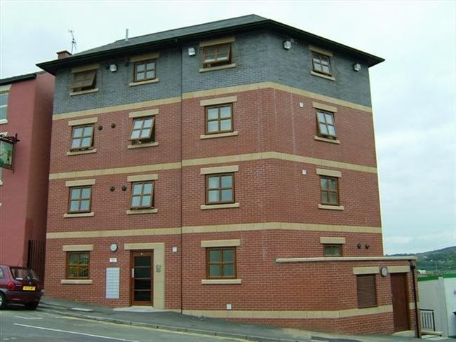 Room to rent in Netherthorpe - EN-SUITE ROOM- 3 MINUTES TO THE DIAMOND BUILDING AND 5 MINUTES TO WEST STREET - Image 2